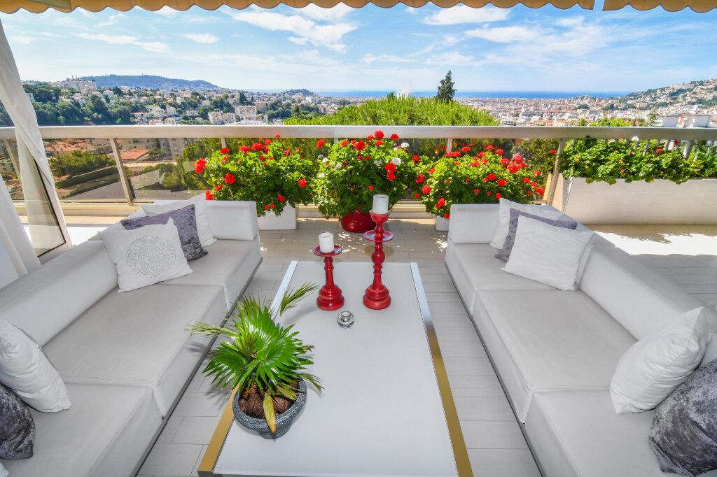 Appartement à vendre 3 92.6m2 à Nice vignette-1