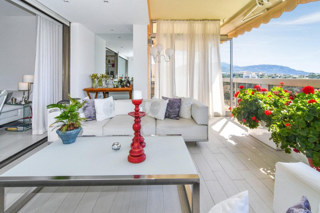 Appartement à vendre 3 92.6m2 à Nice vignette-3