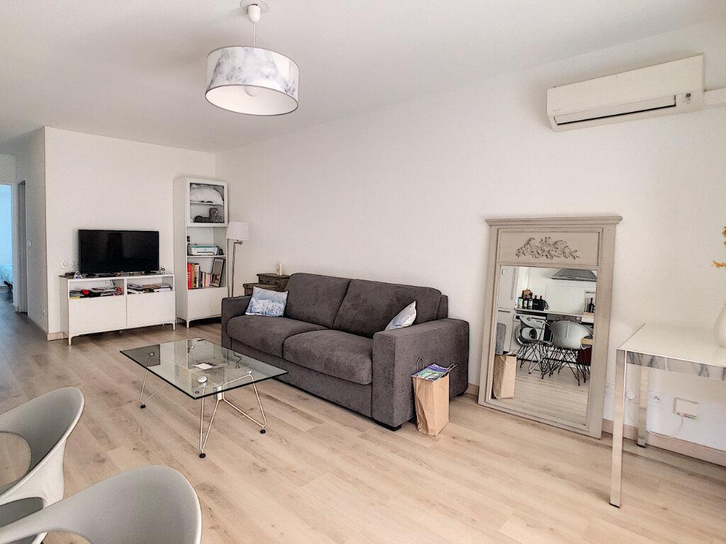 Appartement à vendre 2 54m2 à Nice vignette-2