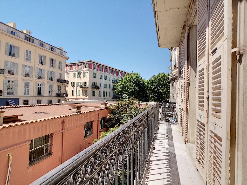 Appartement à vendre 2 39.19m2 à Nice vignette-4
