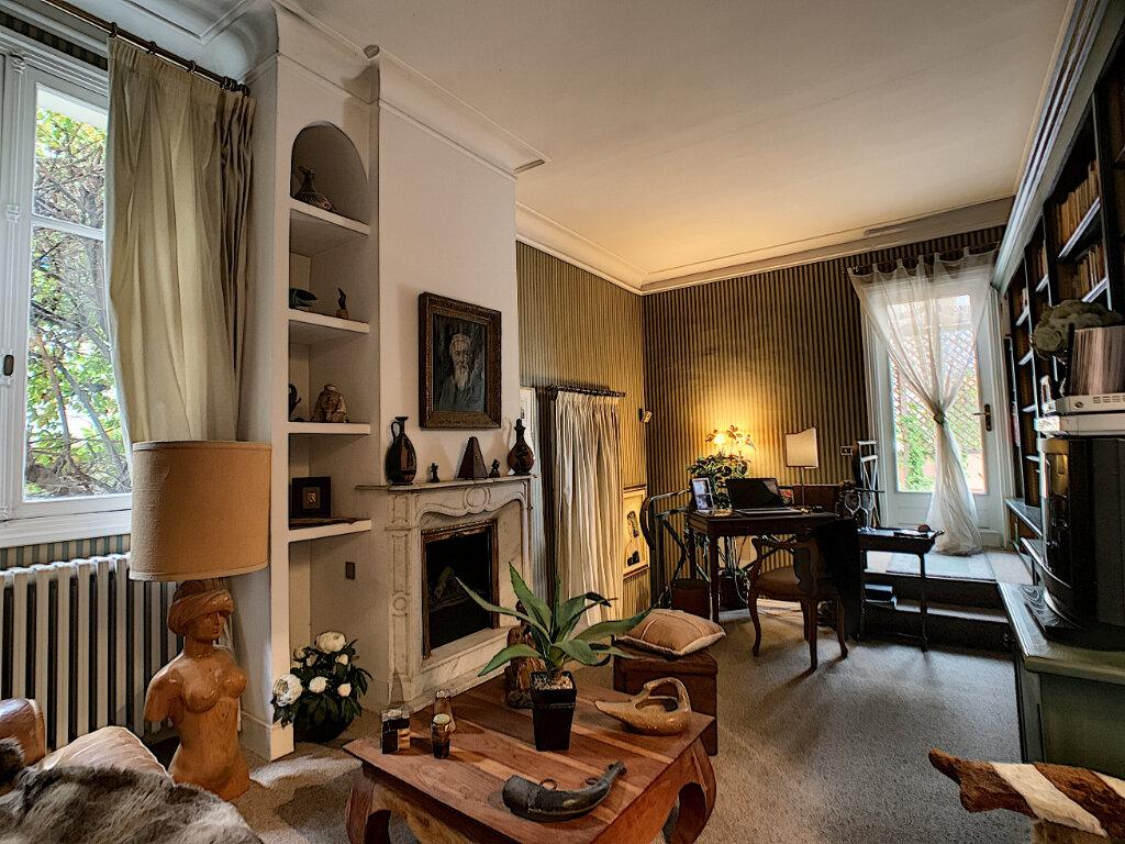 Maison à vendre 8 230m2 à Nice vignette-2