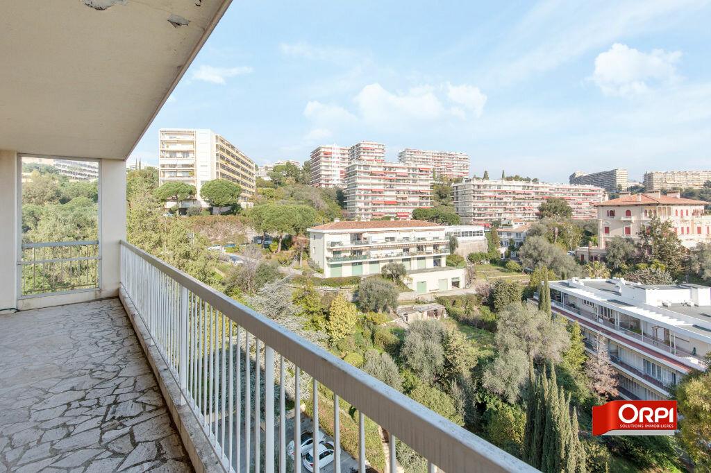 Appartement à vendre 4 82m2 à Nice vignette-2
