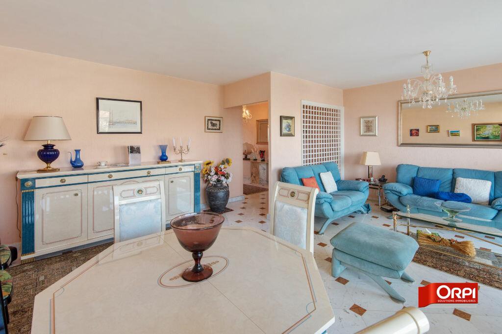 Appartement à vendre 4 82m2 à Nice vignette-8
