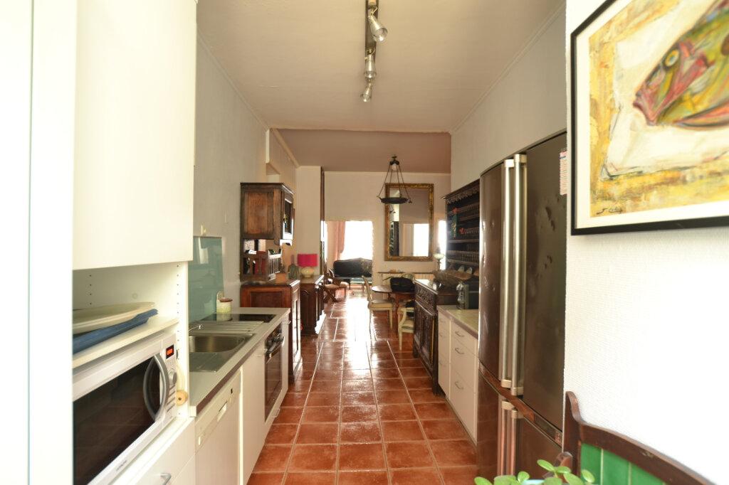 Appartement à vendre 5 87.89m2 à Nice vignette-3