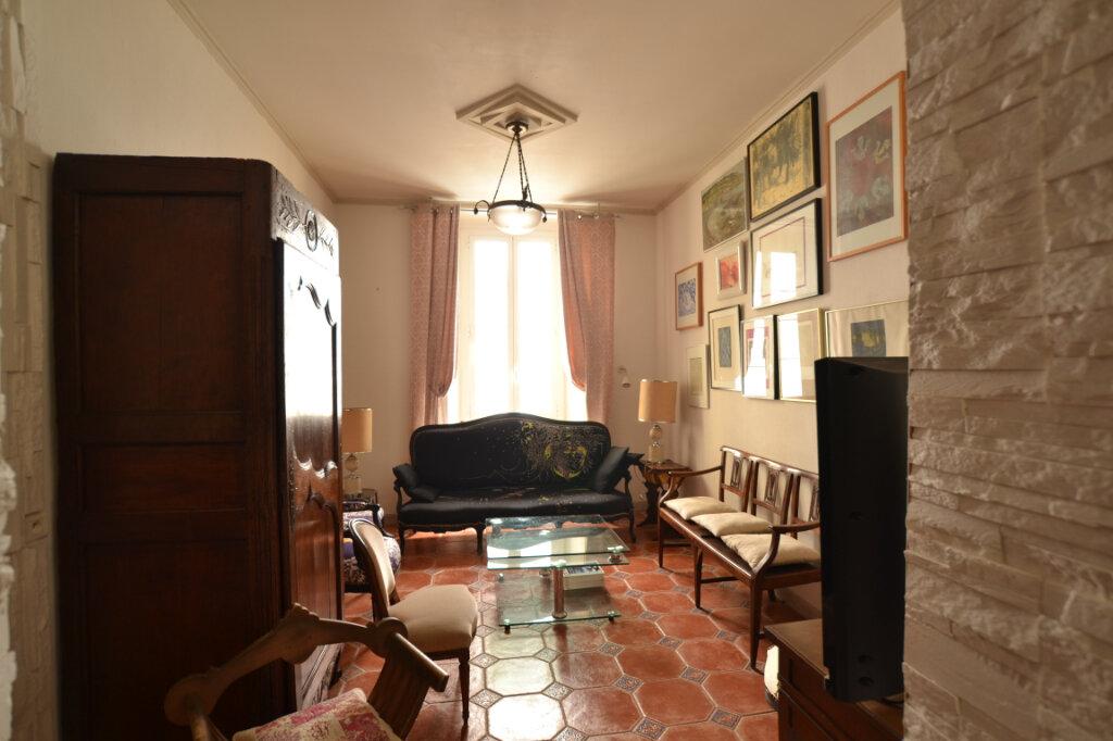 Appartement à vendre 5 87.89m2 à Nice vignette-4
