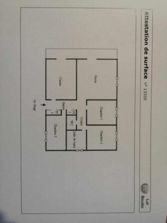 Appartement à louer 4 86.02m2 à Colomars vignette-3