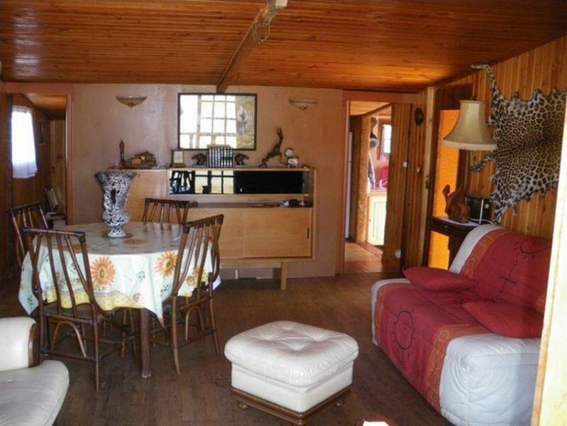 Maison à vendre 2 24m2 à Gréolières vignette-11
