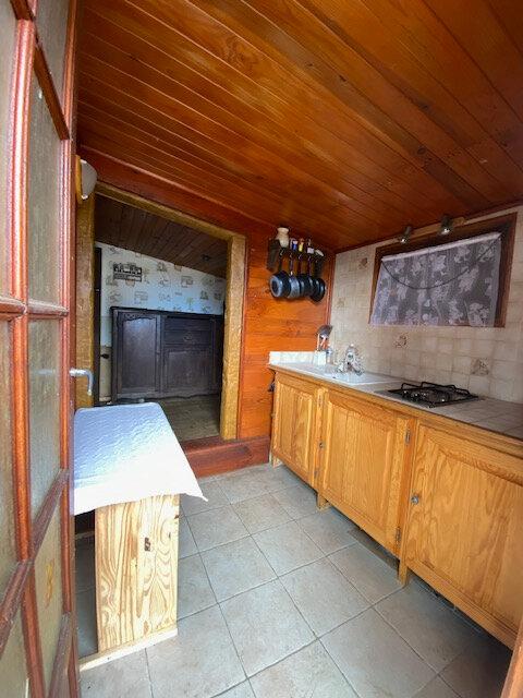 Maison à vendre 2 24m2 à Gréolières vignette-13