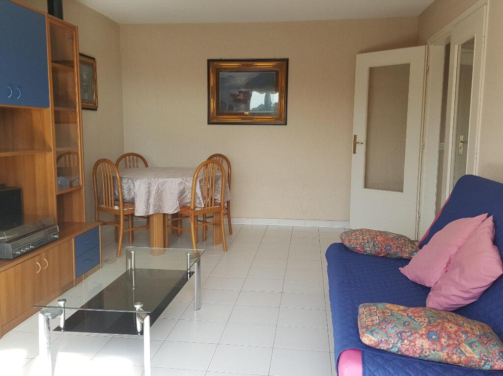 Appartement à louer 2 50m2 à Nice vignette-4