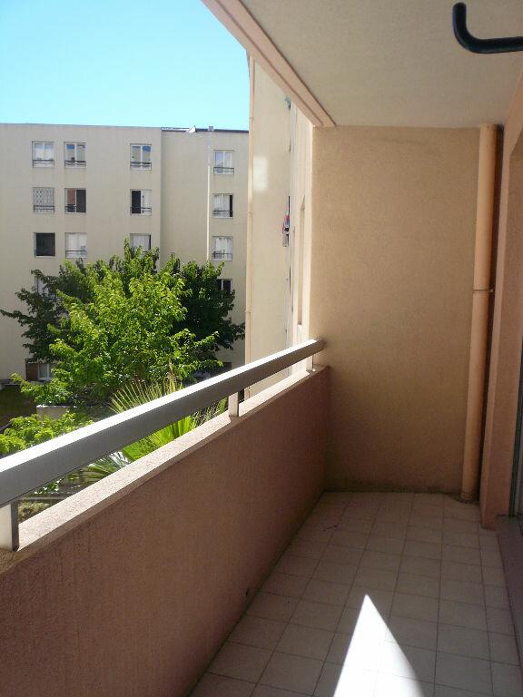 Appartement à louer 2 38m2 à Nice vignette-5