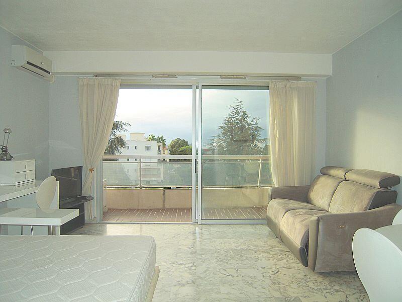 Appartement à vendre 1 36m2 à Nice vignette-2