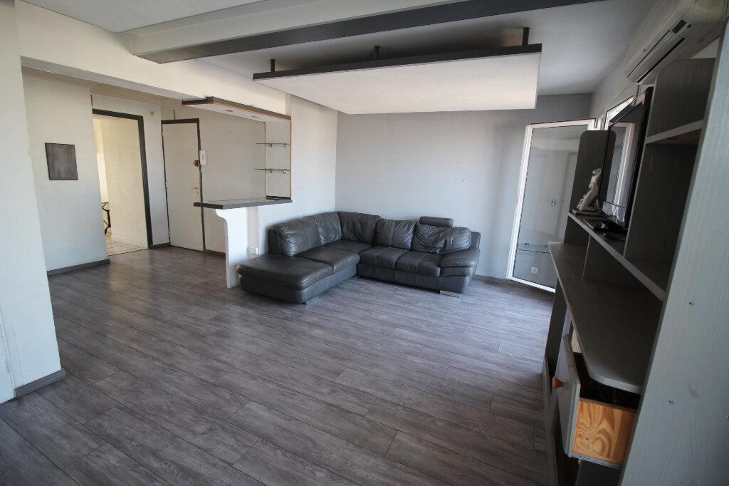 Appartement à vendre 2 53m2 à Nice vignette-3