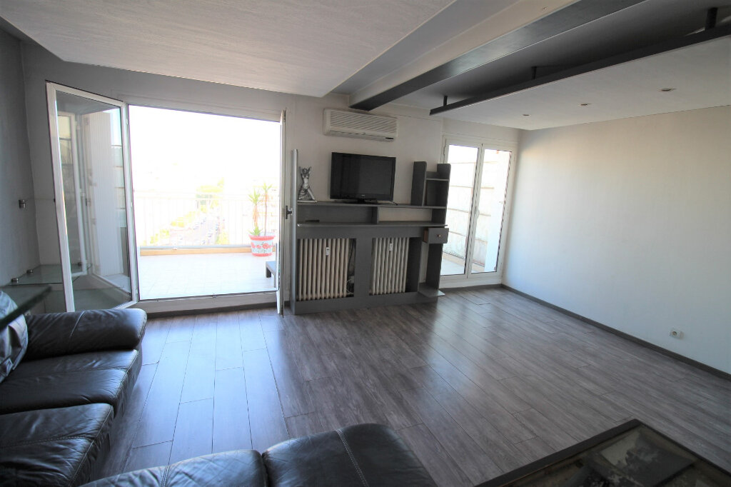 Appartement à vendre 2 53m2 à Nice vignette-4