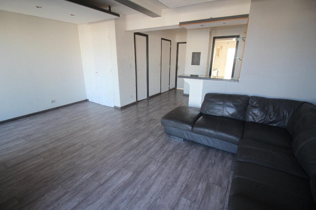 Appartement à vendre 2 53m2 à Nice vignette-5