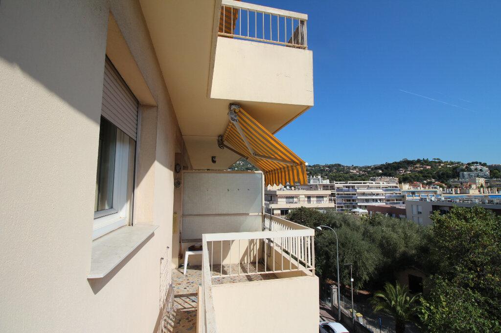 Appartement à vendre 1 34.28m2 à Nice vignette-3