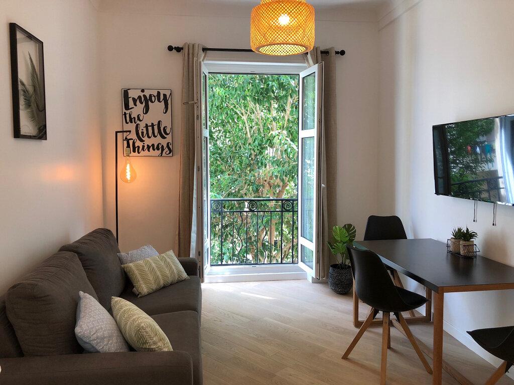 Appartement à vendre 2 34.76m2 à Nice vignette-1