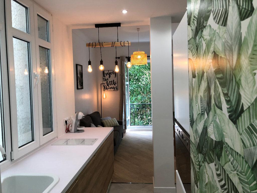 Appartement à vendre 2 34.76m2 à Nice vignette-5