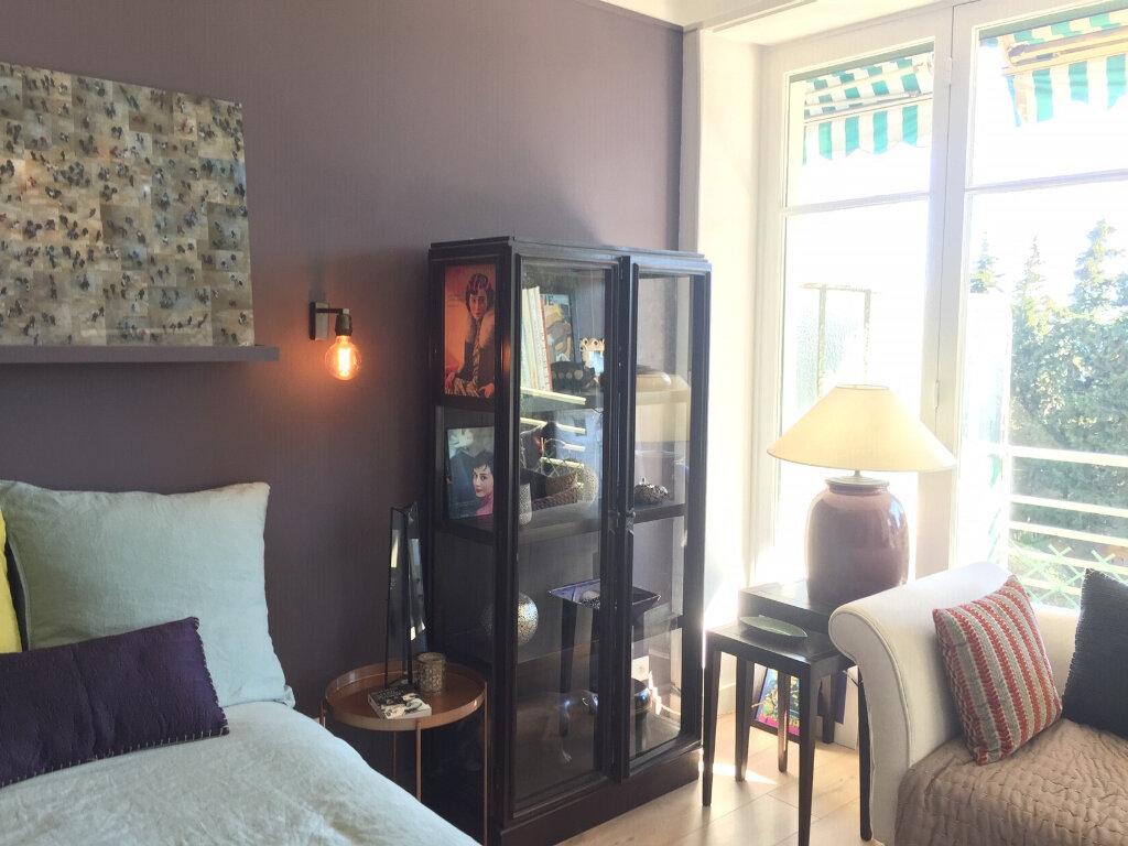 Appartement à louer 5 120m2 à Nice vignette-2