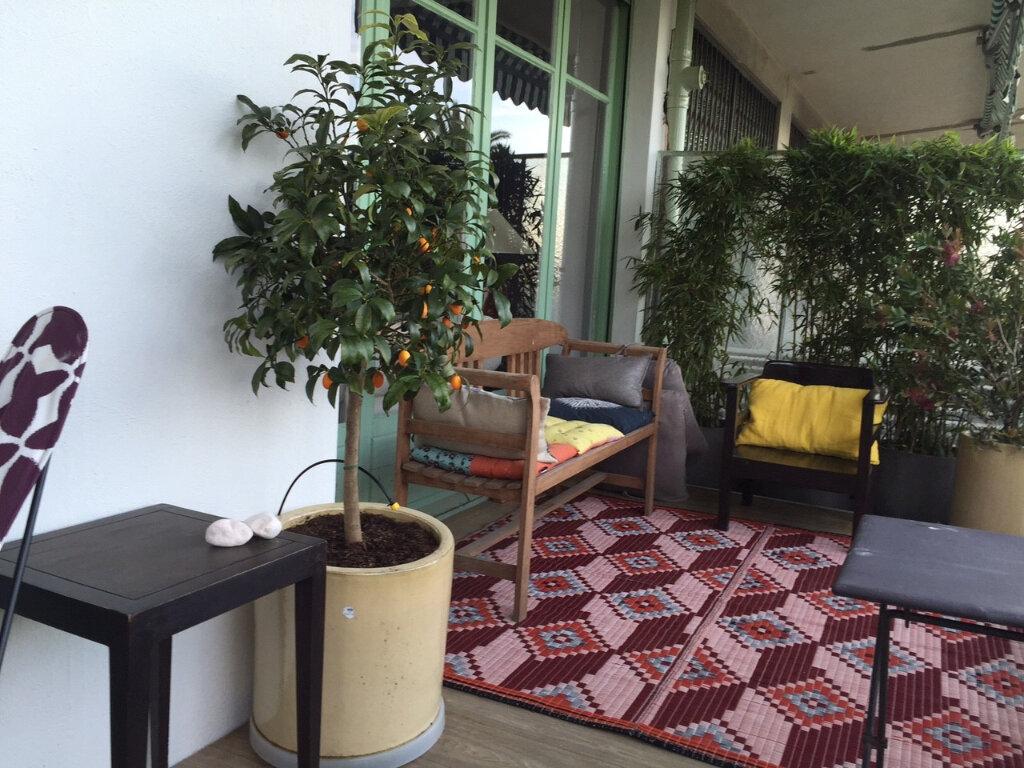 Appartement à louer 5 120m2 à Nice vignette-4
