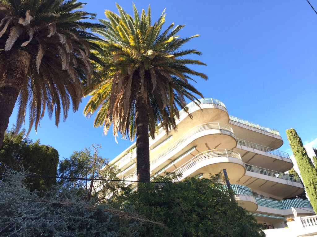 Appartement à louer 5 120m2 à Nice vignette-5