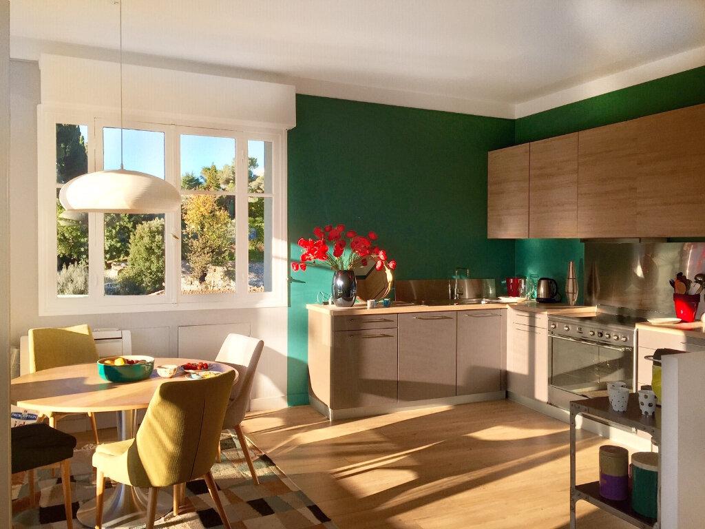 Appartement à louer 5 120m2 à Nice vignette-6