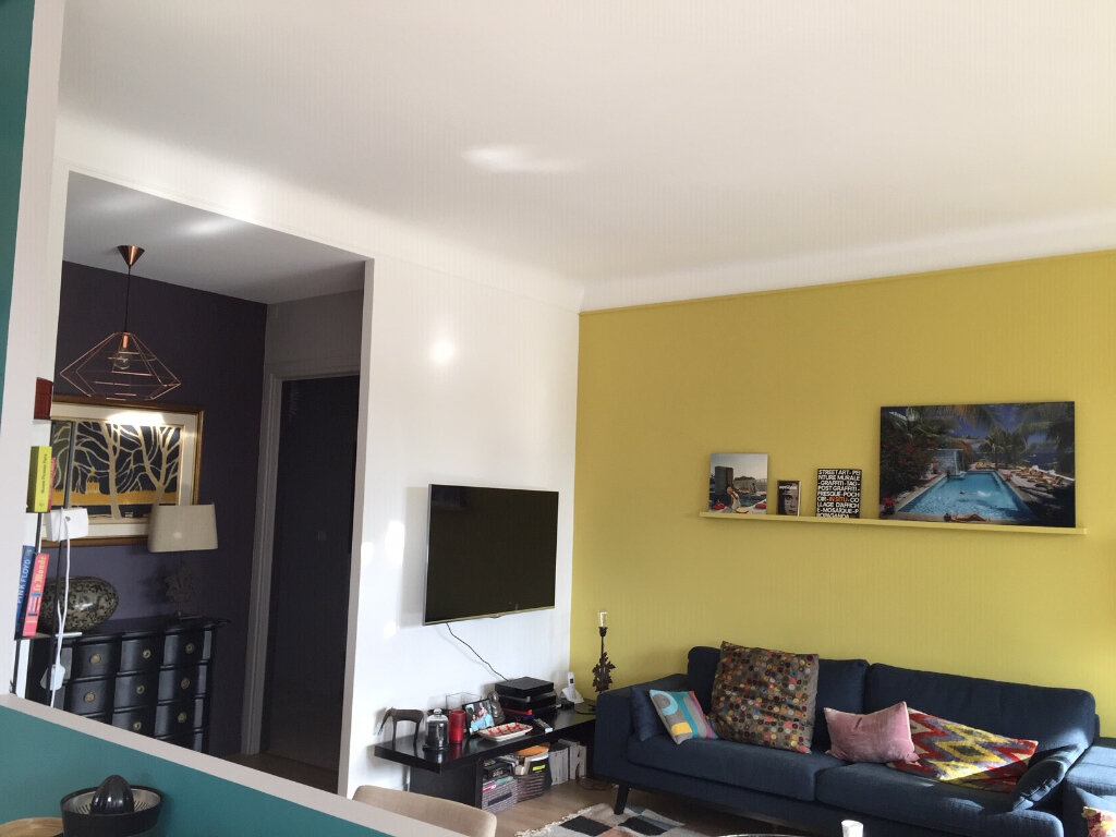 Appartement à louer 5 120m2 à Nice vignette-7