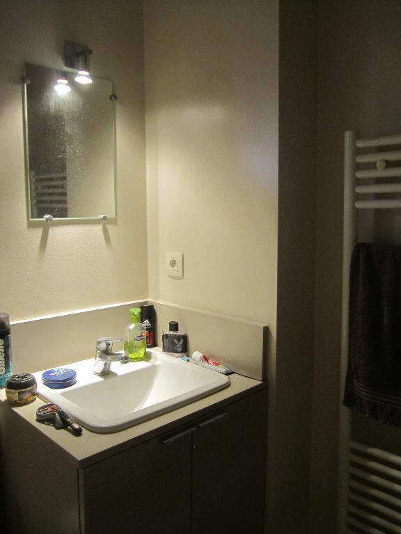 Appartement à louer 1 27m2 à Cagnes-sur-Mer vignette-4