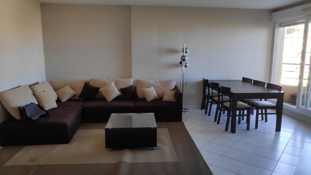 Appartement à louer 2 45m2 à Nice vignette-1