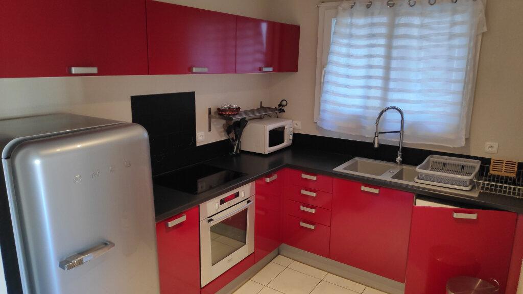 Appartement à louer 2 45m2 à Nice vignette-6