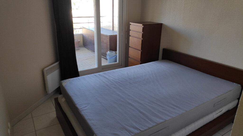 Appartement à louer 2 45m2 à Nice vignette-7