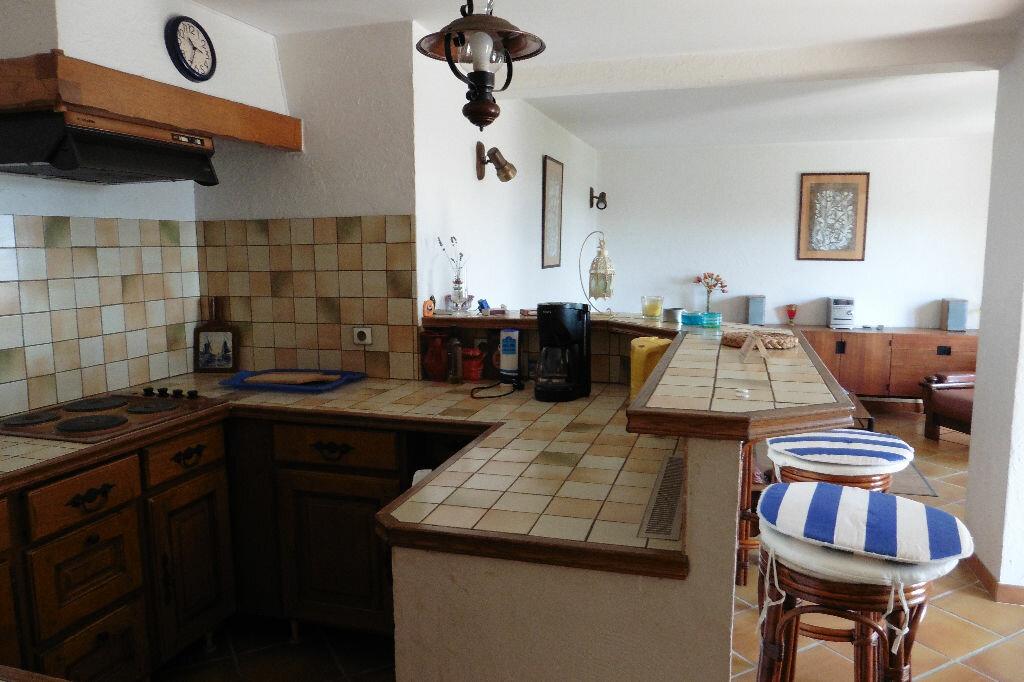 Maison à vendre 7 192m2 à Gattières vignette-8