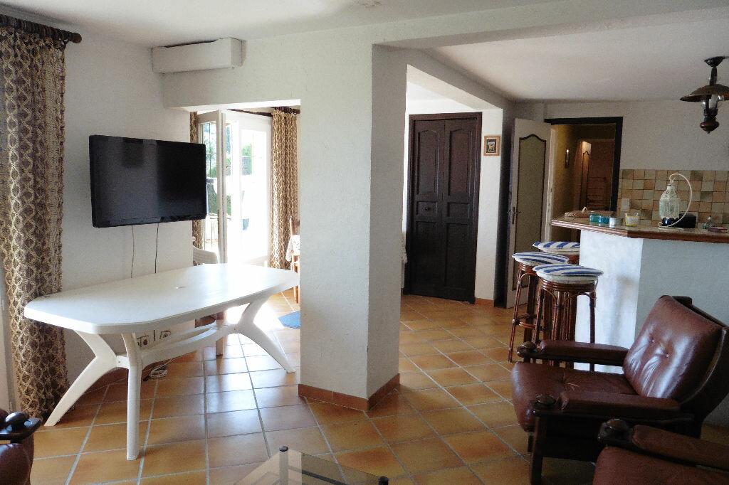 Maison à vendre 7 192m2 à Gattières vignette-9