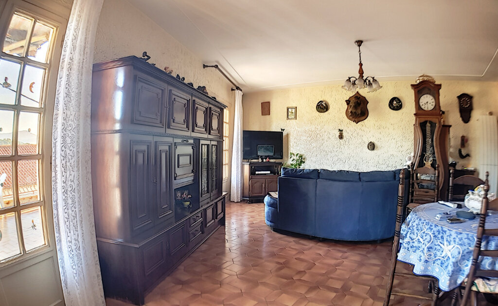 Maison à vendre 9 182m2 à Nice vignette-3