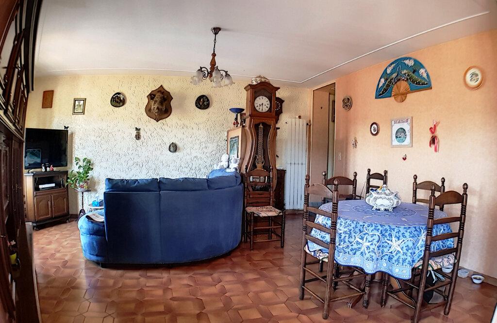 Maison à vendre 9 182m2 à Nice vignette-4