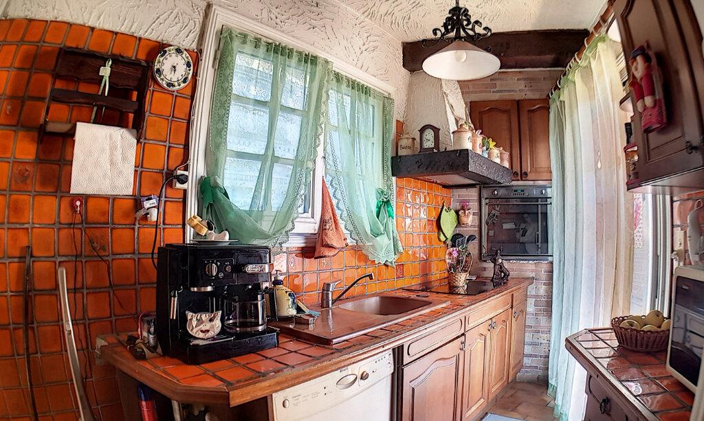 Maison à vendre 9 182m2 à Nice vignette-5