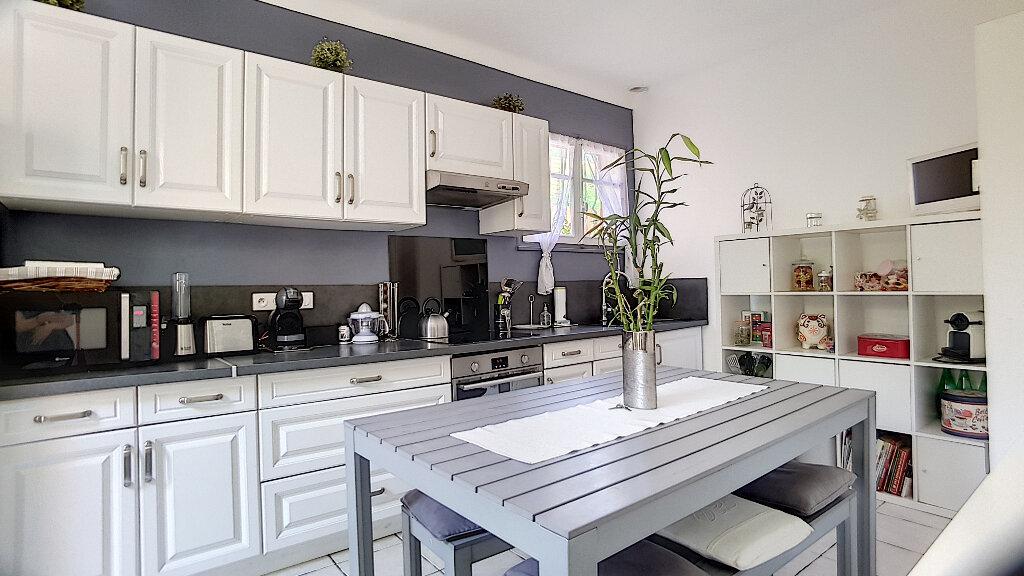 Maison à vendre 4 99.5m2 à Cagnes-sur-Mer vignette-2