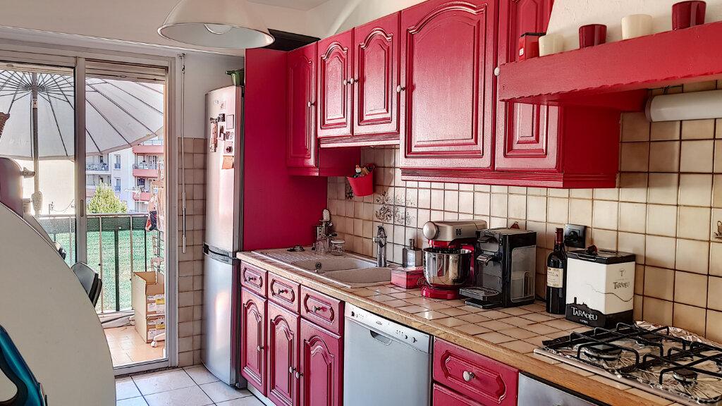 Appartement à vendre 3 61.06m2 à Cagnes-sur-Mer vignette-4