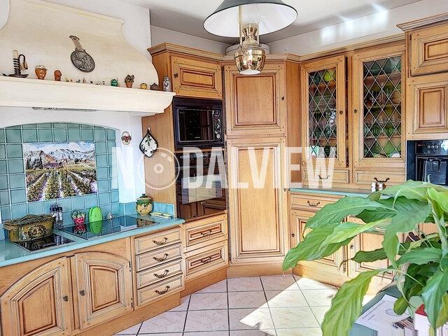 Appartement à vendre 4 109m2 à Fréjus vignette-1