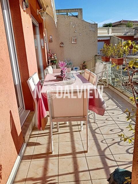 Appartement à vendre 4 109m2 à Fréjus vignette-7