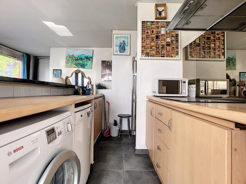 Appartement à vendre 2 57m2 à Cagnes-sur-Mer vignette-4