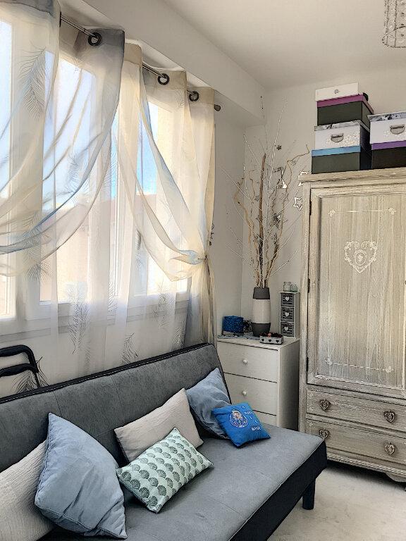 Appartement à vendre 2 43m2 à Cagnes-sur-Mer vignette-5