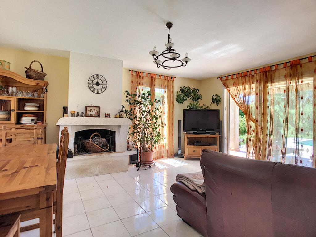 Maison à vendre 5 110m2 à La Colle-sur-Loup vignette-4