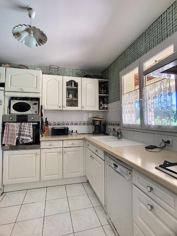 Maison à vendre 5 110m2 à La Colle-sur-Loup vignette-7