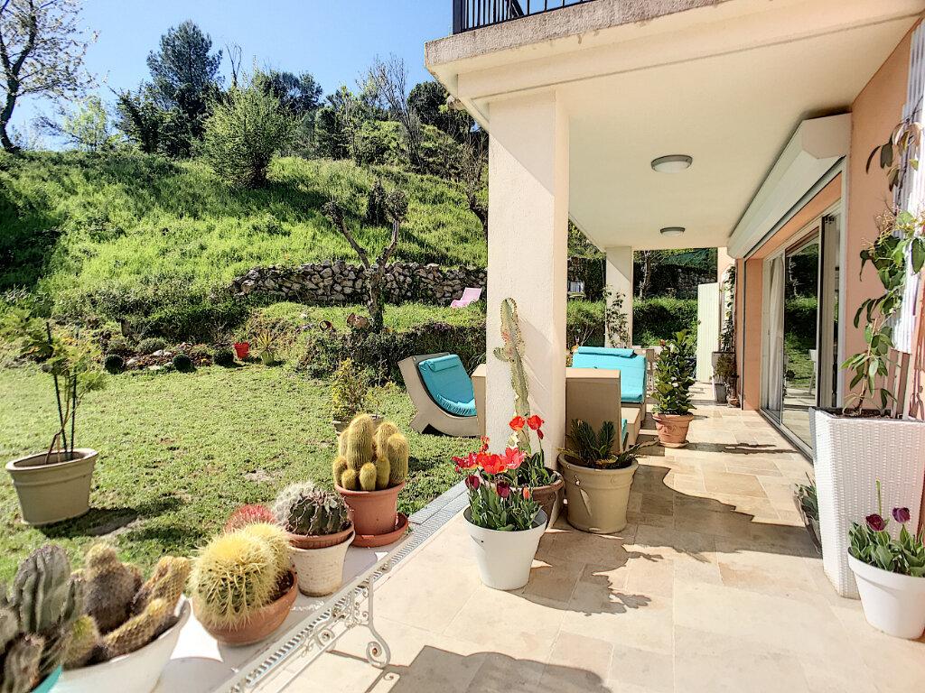 Maison à vendre 5 200m2 à Cagnes-sur-Mer vignette-14
