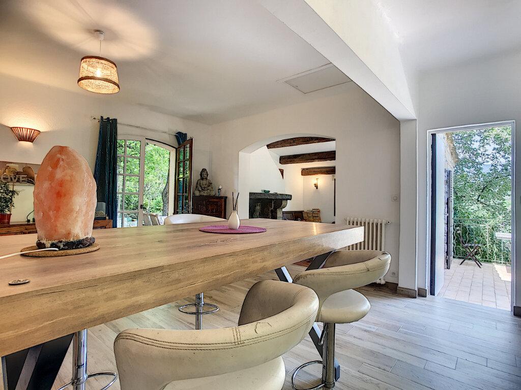 Maison à vendre 8 195m2 à Saint-Paul-de-Vence vignette-8