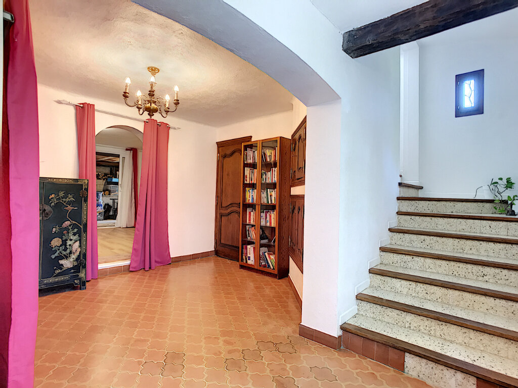 Maison à vendre 8 195m2 à Saint-Paul-de-Vence vignette-11