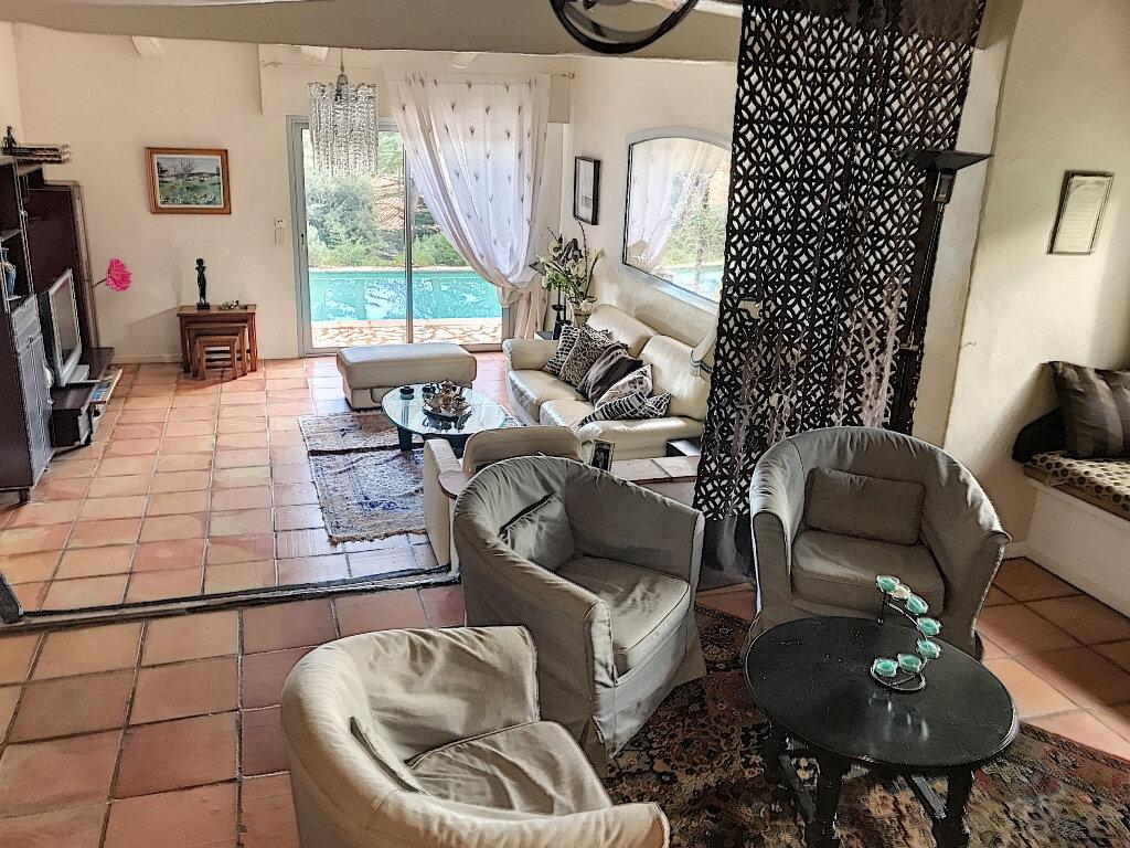 Maison à vendre 7 187m2 à Roquefort-les-Pins vignette-7