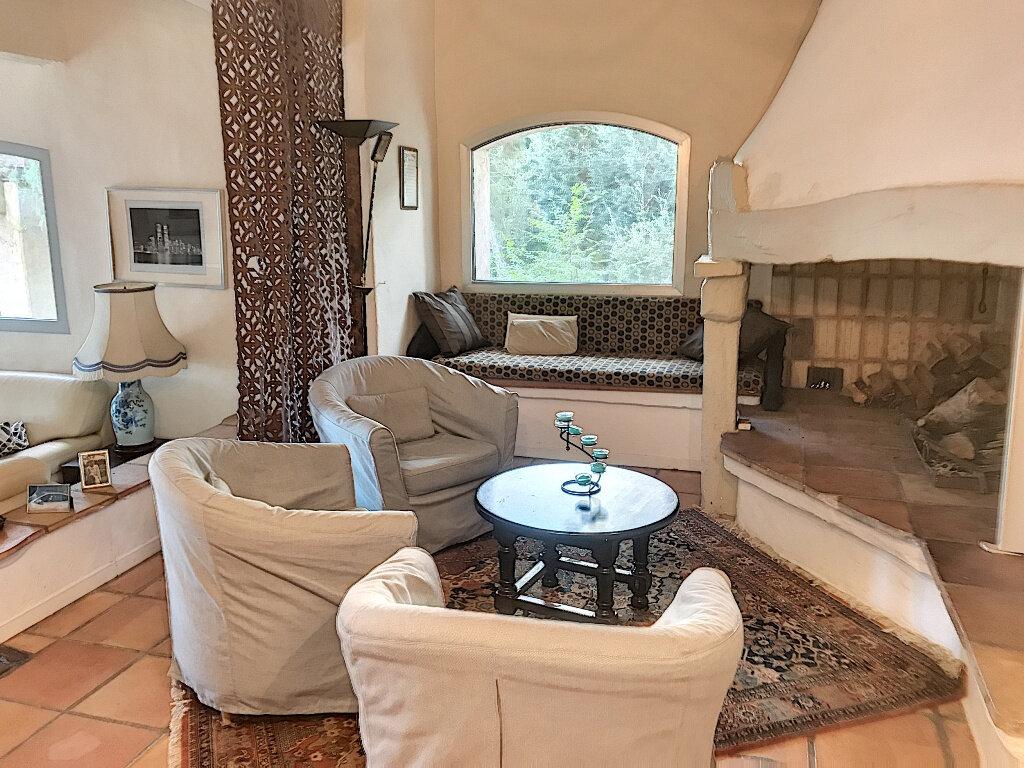 Maison à vendre 7 187m2 à Roquefort-les-Pins vignette-12