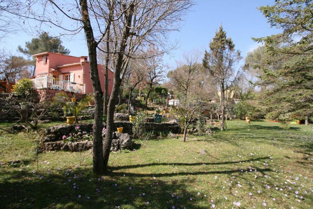 Maison à vendre 3 64.58m2 à Roquefort-les-Pins vignette-1
