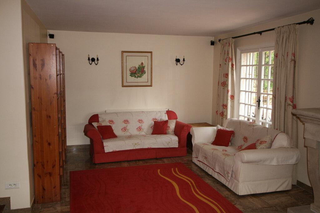 Maison à vendre 7 180m2 à Roquefort-les-Pins vignette-4